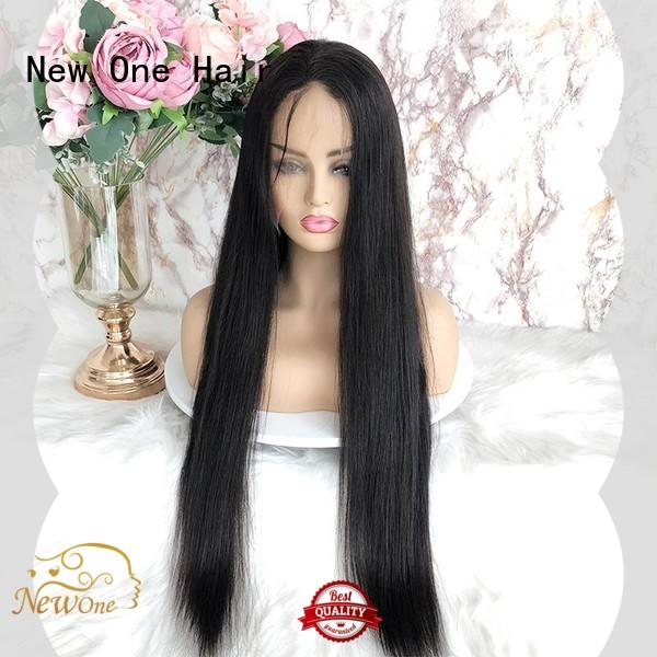 New one quality hd full lace wigs customized for black women