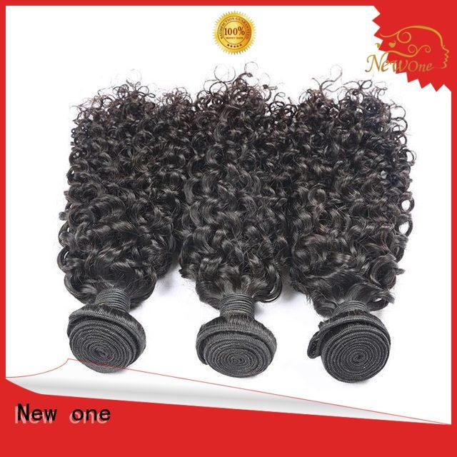 reliable weave bundles manufacturer for African Women