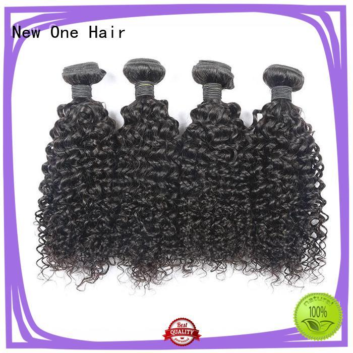 New one human hair bundles wholesale for African Women