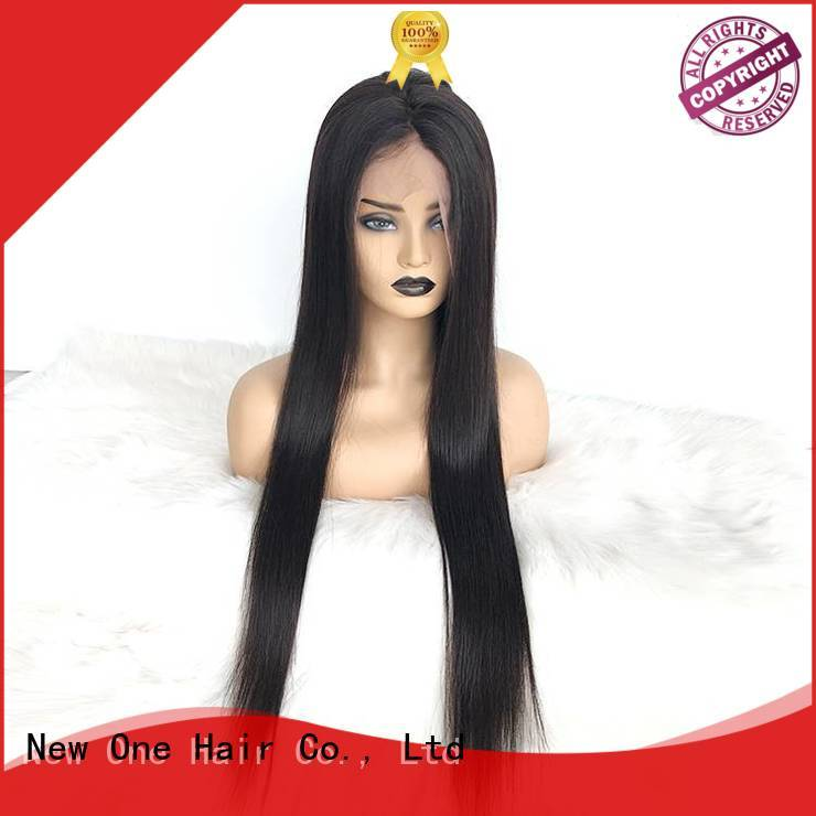 New one natural swiss lace wig series for African Women