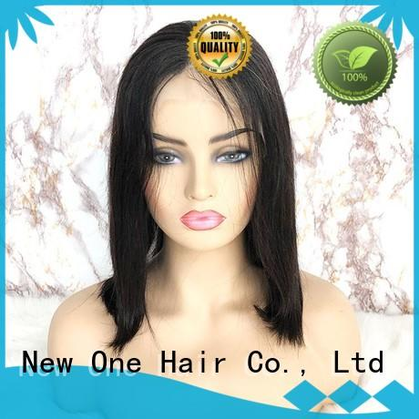 New one swiss lace wig series for women
