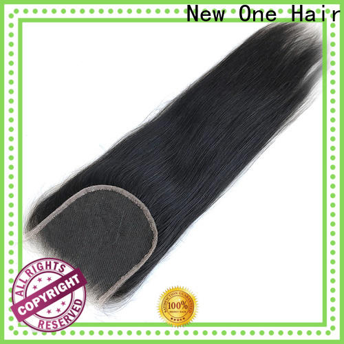 New one straight hd lace closure wholesale for African Women