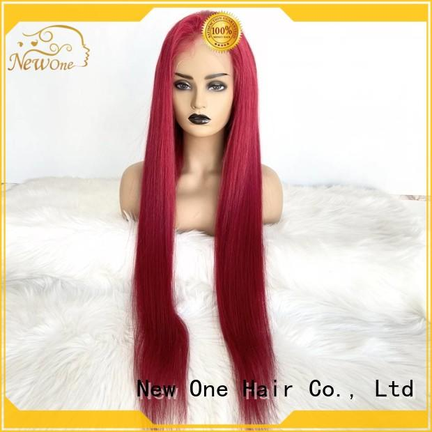 stylish swiss lace wig supplier for black women
