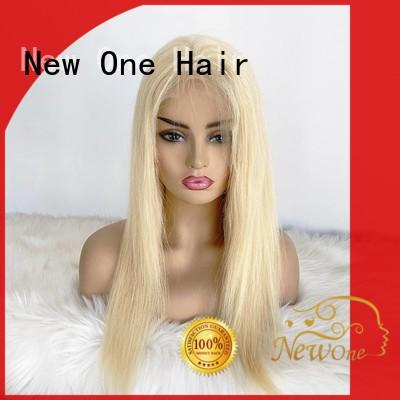 beautiful full lace wigs supplier for party