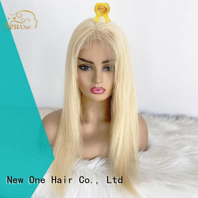 natural full lace wigs customized for women